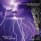 10,000 Thunderstorms
