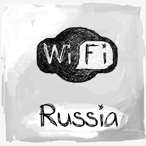 [+iPad] WiFi Free Russia - поиск свободных WiFi точек доступа