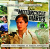 Motorcycle Diaries (Original Motion Picture Soundtrack), Gustavo Santaolalla