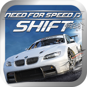 Need for Speed Shift icon