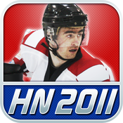 Hockey Nations 2011 Pro icon