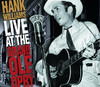 Live at the Grand Ole Opry, Hank Williams