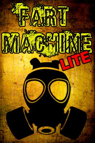 Fart Machine! Lite free app screenshot 1