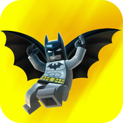 Lego Batman: Gotham City Games icon