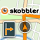skobbler UK/Ireland Lite - truly FREE turn-by-turn voice navigation