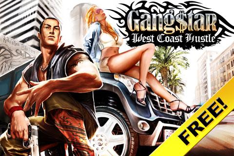 Gangstar: West Coast Hustle - FREE