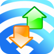 WiFiMan - Real Time WiFi Usage Manager icon