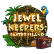 寶石守護者:復活節島  Jewel Keepers: Easter Island