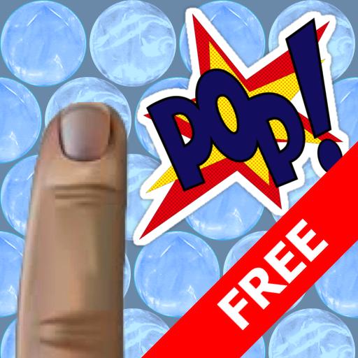 Action Bubble Pop Race (Lite)