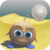 Powa Volley icon
