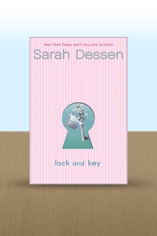 sarah's key summary