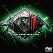 Scary Monsters and Nice Sprites artwork