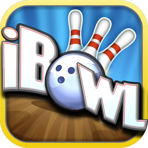 free iBowl iphone app