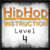 Hip Hop Instruction Dance Program, Level 4 + Extras!