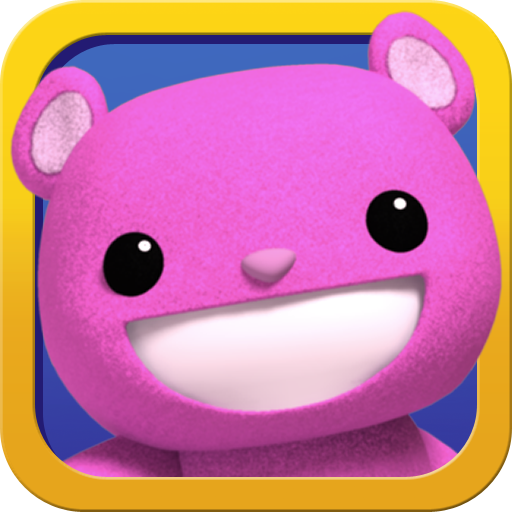 free Talking HUGGABLE iphone app