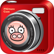 PIGture Camera Premium icon