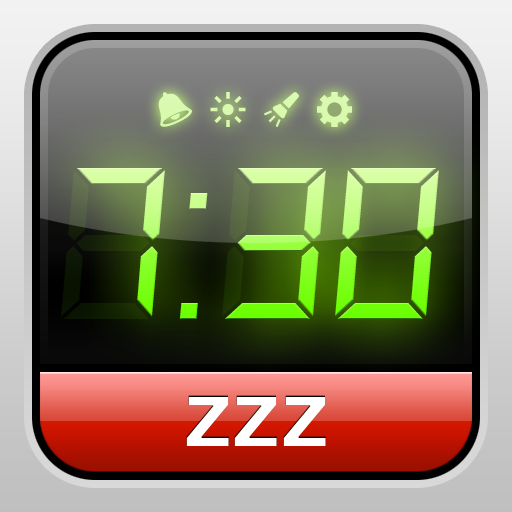 Mighty Clock - Free Alarm Clock