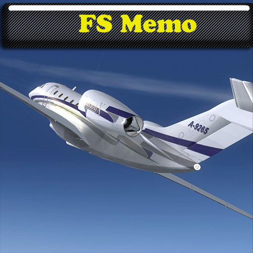 free Flight Simulator Memo - FREE iphone app