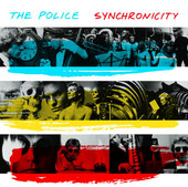 Synchronicity (Remastered), The Police