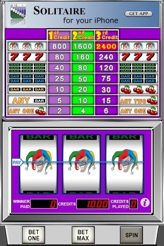 Free Joker Slots