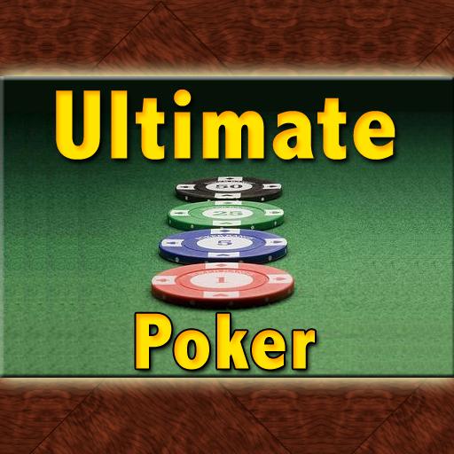 Ultimate Hold'em Poker
