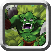 Crush The Horde HD icon