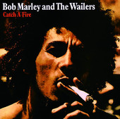 Catch a Fire (Deluxe Edition), Bob Marley