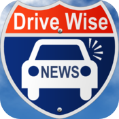 DriveWise: Tech icon