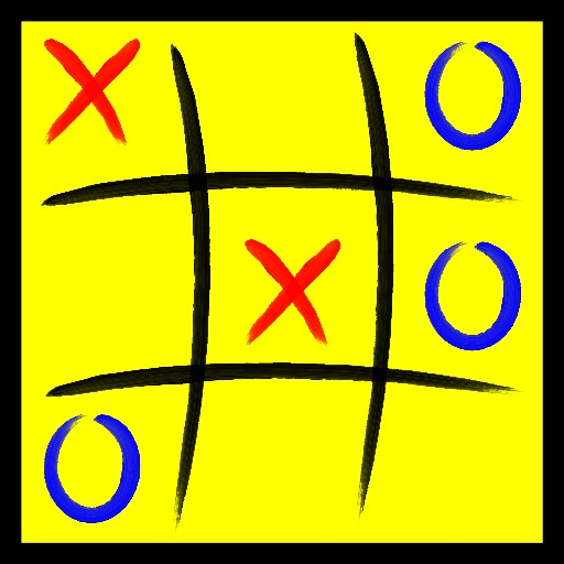 Tic Tac Toe (Internet)