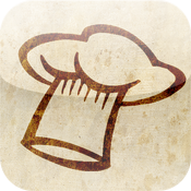 Rufus's Cookbook icon