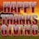 Happy ThanksGiving Lite app