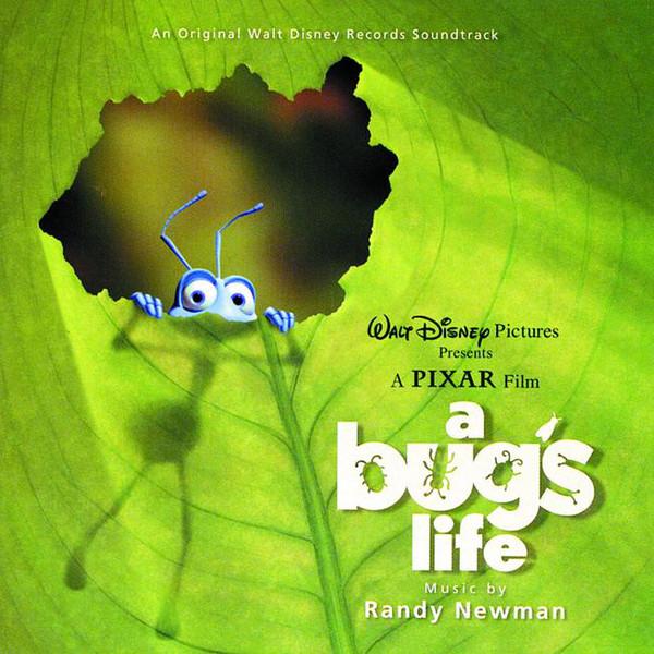 A Bug's Life Suite