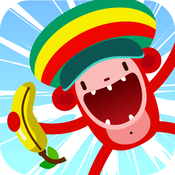 Rasta Monkey! icon
