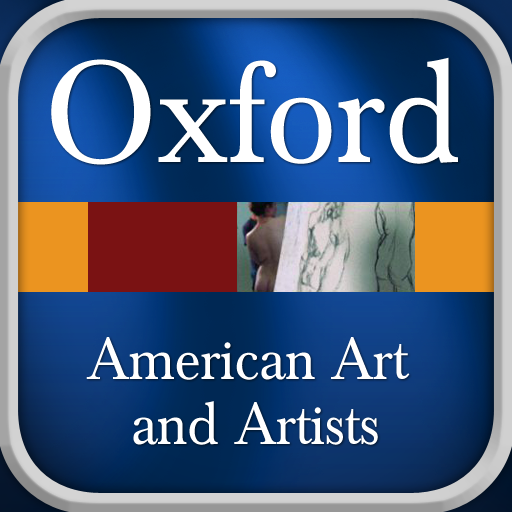 American Art and Artists - Oxford Dictionary