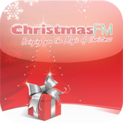 Christmas FM Radio icon