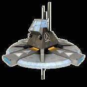 猎户行星 Starbase Gunship