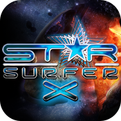 Star Surfer X icon