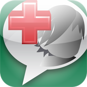 Doctor Phone icon