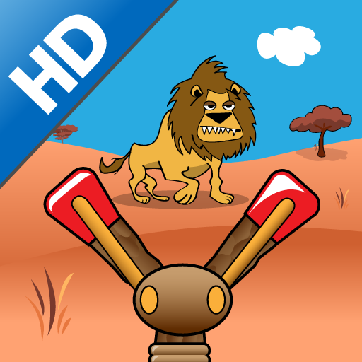 Slingshot Safari HD