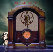 The Spirit of Radio - Greatest Hits 1974-1987, Rush