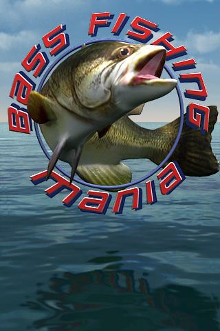 App shopper bass fishing mania games for Bass fishing apps