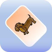 Phonics Deck icon