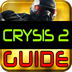 Crysis 2 Guides HD, Walkthrough, Cheats, Achievements for iPad
