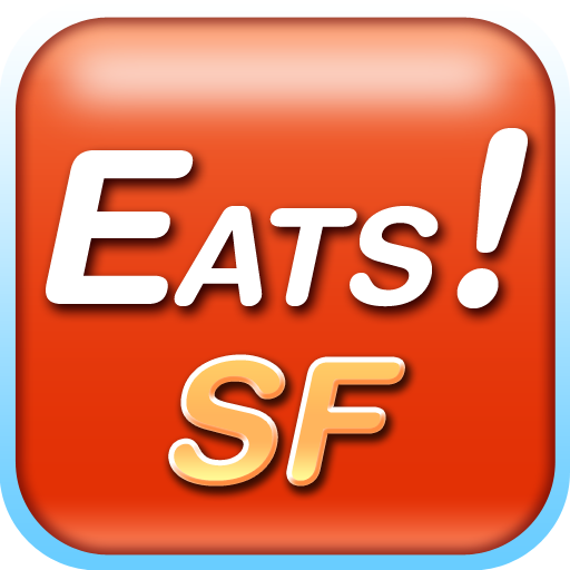free EveryScape Eats!, San Francisco Edition iphone app