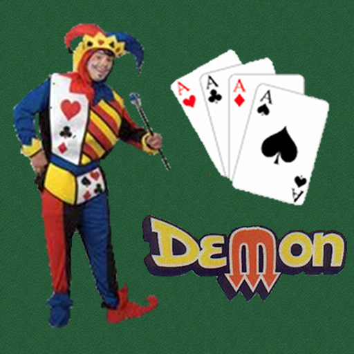 Canfield (Demon) Solitaire