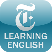 Learning English With The New York Times icon