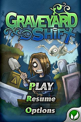 graveyard shift 2 game