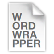 WordWrapper For Mac