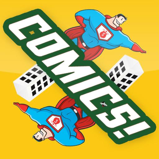 free AllComics iphone app