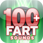 100 + Fart Sound Machine Fx icon